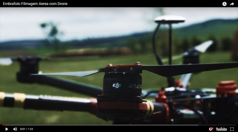 embrafoto filmagens aereas são paulo guarulhos