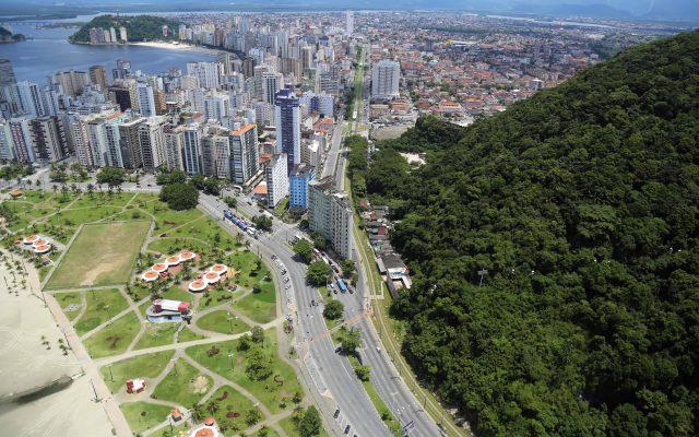 Embrafoto Fotografias Aéreas São Paulo