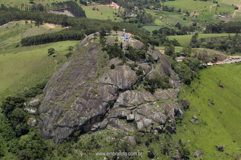 Fotos Aéreas Pedra Bela - SP