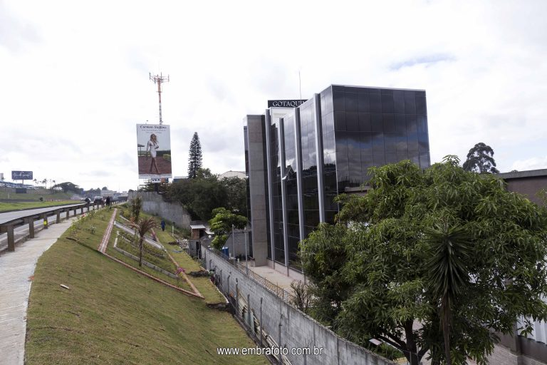 Fotos Terrestres GotaQuímica - Guarulhos - SP